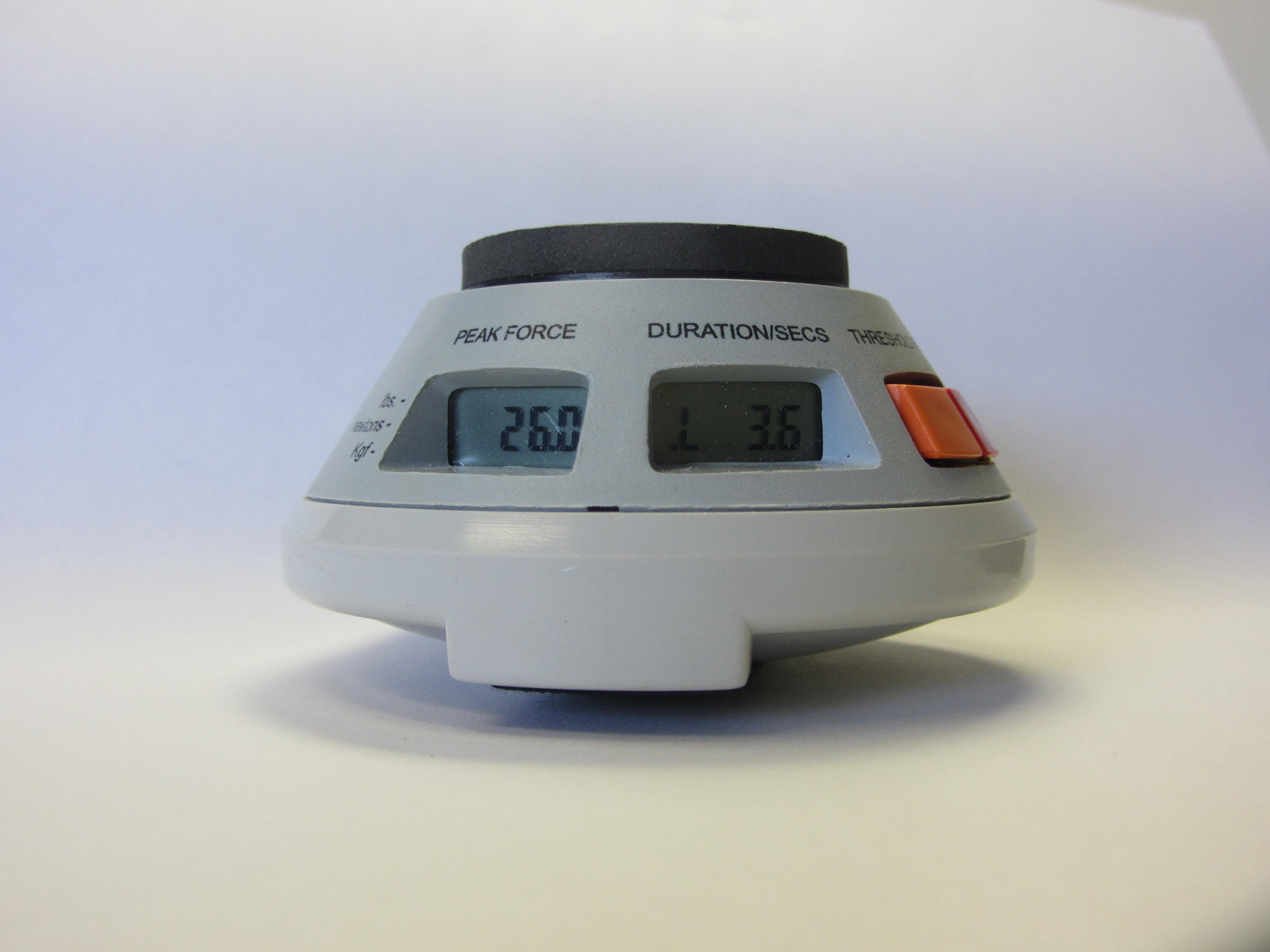 Microfet 2 Dynamometer : Manual muscle tester digital handheld dynamometer