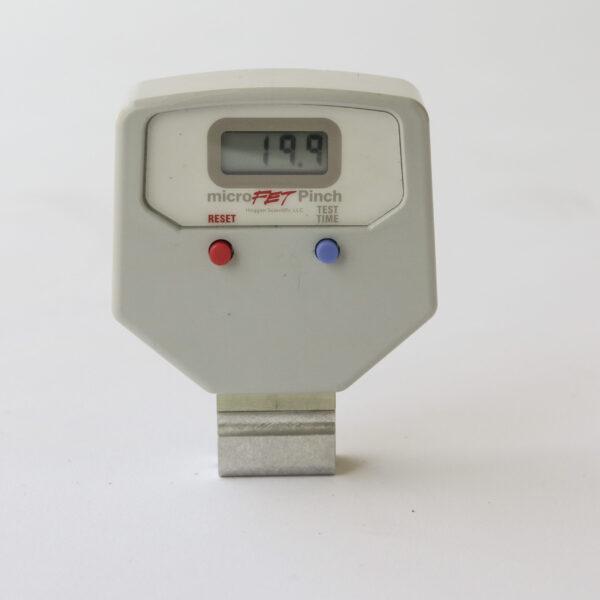 digital pinch dynamometer