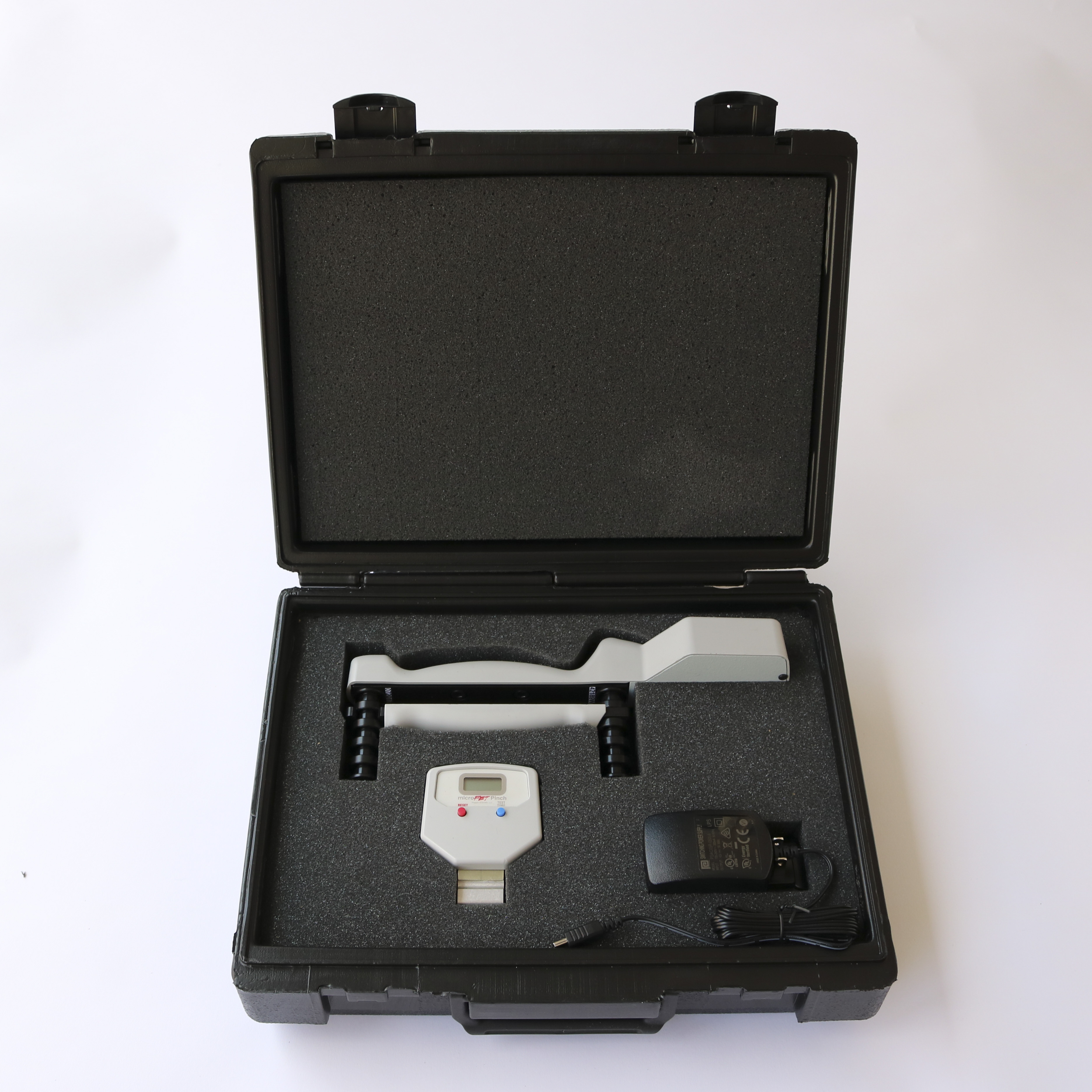 Microfet 2 Dynamometer : Digital hand evaluation kit grip and pinch dynamometer