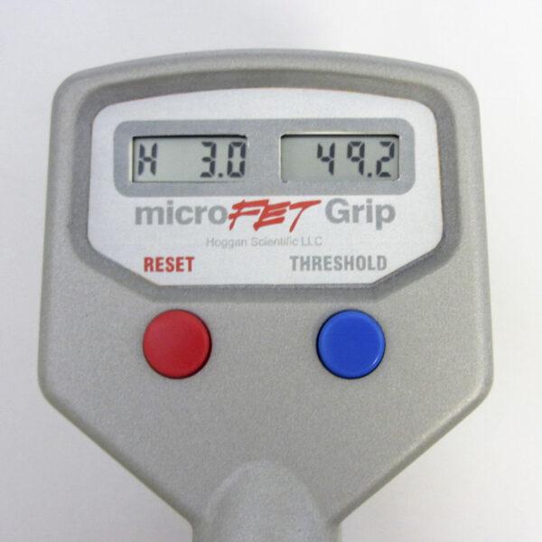 digital handgrip dynamometer